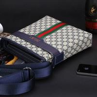 Túi đeo thanh lịch cờ Ý phong cách Praza DC005