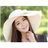 mũ nón rộng vành thời trang gấp gọn
