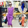 Bộ đồ mặc nhà thời trang Khoét Lưng B034