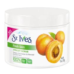 Tẩy tế bào chết St. Ives Fresh Skin Apricot, 283g