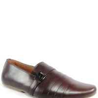 Giày da bò thời trang