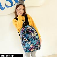 Balo lá xu hướng thời trang Hàn Quốc
