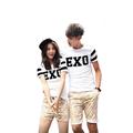 Áo Thun đôi EXO nhẹ nhàng bên nhau