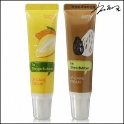 2 Son bơ dưỡng môi The Face Shop Hàn Quốc