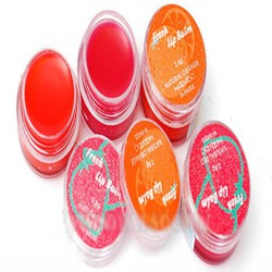 3 Son dưỡng môi Fresh Lip Balm