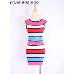 Đầm váy xinh yêu ms 80154