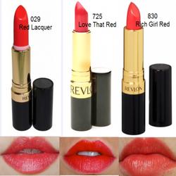 Son dưỡng có màu Revlon Super Lustrous Lipstick MỸ