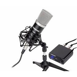 Bộ Takstar PC K500  Microphone condenser thu âm