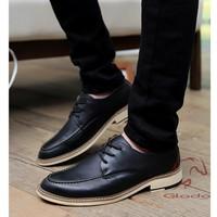 Giày da nam thời trang Glado - G39