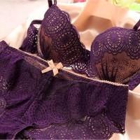 Bộ Đồ Lót Hiệu Victoria Secret