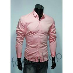 Chuyên sỉ và lẻ áo sơ mi nam Facioshop SO266