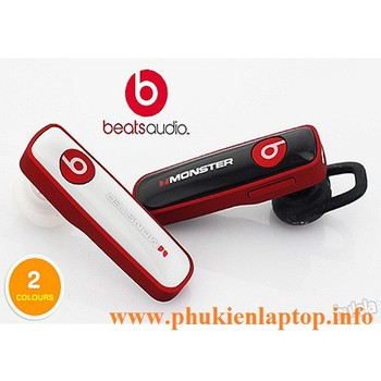 TAI NGHE BLUETOOTH BEATS BY DR DRE