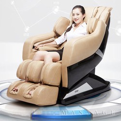 Ghế Massage Buheung Korea
