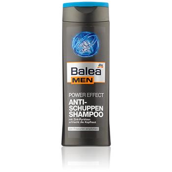 Dầu gội cho nam Power Effect Anti-Schuppen Shampoo 250ml