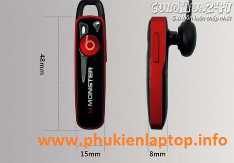 TAI NGHE BLUETOOTH BEATS BY DR DRE 1