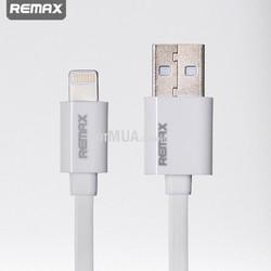Cáp Sạc REMAX Iphone 5, Iphone 6, Ipad Air Chính Hãng