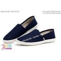 Giày Toms, giày vải thời trang - Mã số: SH1504