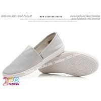 Giày Toms, giày vải thời trang - Mã số: SH1508