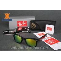 Mắt kính nam RayBan nổi bật và thời trang WinWinShop88