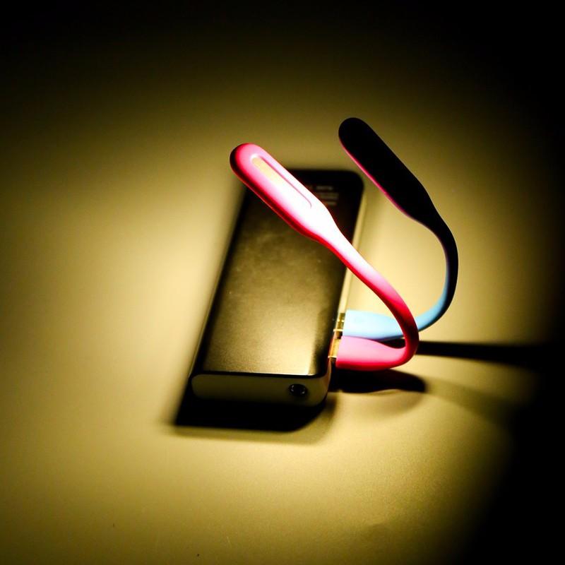 Đèn led cắm cổng USB tiện lợi khi sử dụng 1