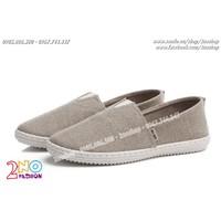 Giày Toms, giày vải thời trang - Mã số: SH1507