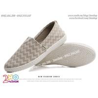 Giày Toms, giày vải thời trang - Mã số: SH1505