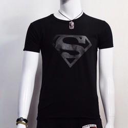 [Greenlife Shop] - Áo Thun Superman Phong Cách - SUPER