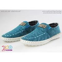 Giày Toms, giày vải thời trang - Mã số: SH1510