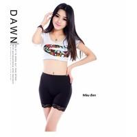 Quần mặc trong váy cao cấp Đài Loan #430