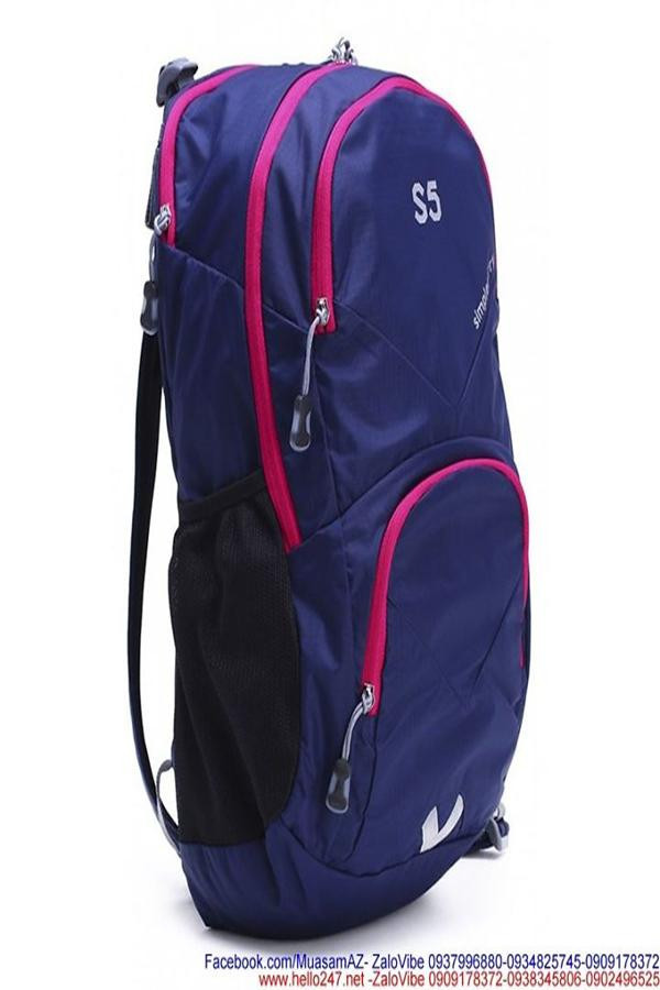 Balo Simple Carry thời trang năng động bền bỉ BLTSP29 1