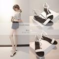 Sandals kim loại KOREA
