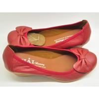 Giày búp bê nữ đế xuống 1387V001O