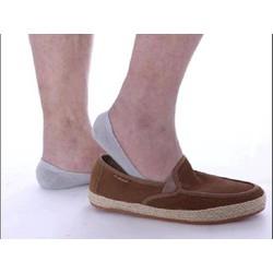 Combo 2 đôi vớ ẩn Nam thích hợp mang giày Lười - giày Mọi