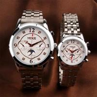 Đồng hồ cặp Mike AL59