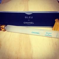 Nước Hoa Chính Hãng Chanel Bleu