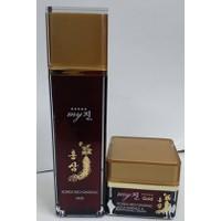 Bộ 2 sản phẩm hồng sâm My Gold: Nước hoa hồng và kem trị nám dưỡng da