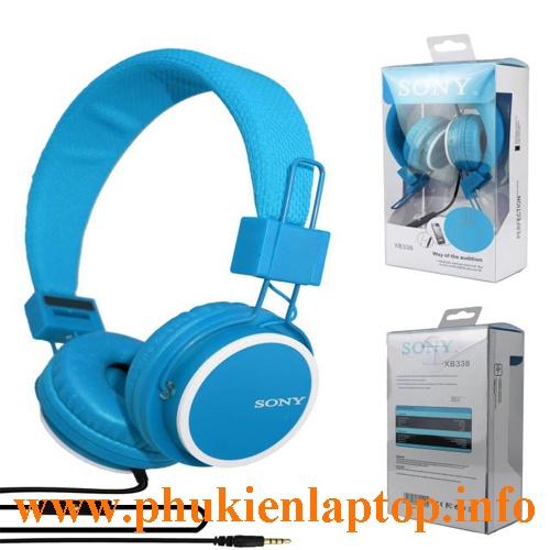 HEADPHONE SONY XB338 CỰC HAY 6