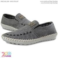 Giày Toms, giày vải thời trang - Mã số: SH1513