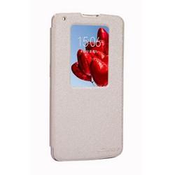 Bao da LG Optimus G Pro 2 hiệu Nillkin