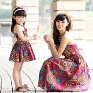 Mẹ Và Bé Cùng Xinh