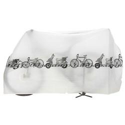 Áo trùm xe đạp
