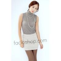 Chuyên sỉ và lẻ áo thun cotton Facioshop TT15