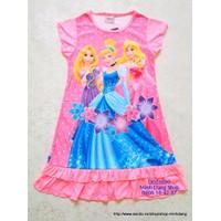 Đầm công chúa dễ thương cho bé yêu
