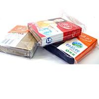 Combo 2 hộp tất ngắn không rách kháng khuẩn #304