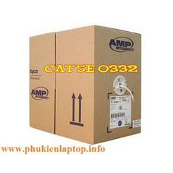 CÁP 5E AMP 0332, THÙNG 300M