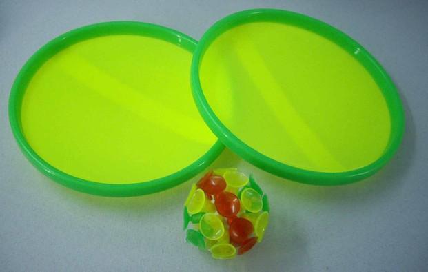 Bóng Ném Dính - Sticky Ball - 2 trái 2