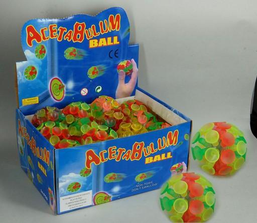 Bóng Ném Dính - Sticky Ball - 2 trái 1