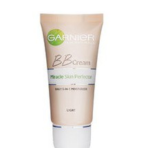 BB Cream Garnier Miracle skin perfector cho da thường,tông light