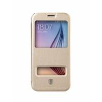 Bao da Samsung Galaxy S6 hiệu Baseus
