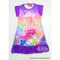 Đầm công chúa Barbie cánh tiên xinh lắm